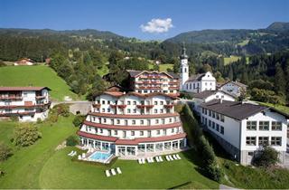 Austria, Zillertal, Hart im Zillertal, Ferienhotel Hoppet