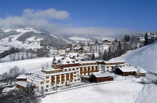 Austria, Salzburger Sportwelt, Wagrain, Hotel SportWagrain