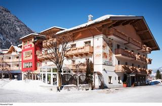 Austria, Kaprun - Zell am See, Fusch an der Glocknerstraße, Hotel Römerhof