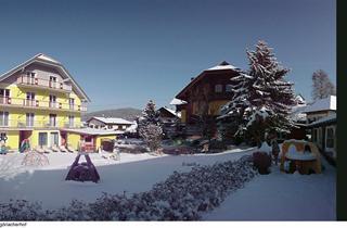 Austria, Ossiacher See, Latschach, Pauli´s Familienhotel Pogöriacherhof