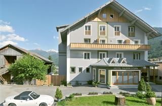 Austria, Heiligenblut, Winklern, Hotel Tauernstern