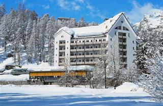 Switzerland, St. Moritz – Engadin, Sils Maria, Hotel Schweizerhof