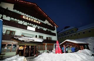 Austria, Arlberg, Wald am Arlberg, Hotel Spullersee