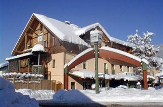 Austria, Nassfeld Hermagor, Tröpolach, Hotel Samerhof