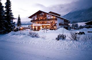Austria, Wildermieming, Hotel Jäger