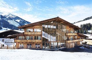 Austria, Saalbach Hinterglemm Leogang, Saalbach, Hotel Art & Ski-in Hinterhag