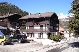 Italy, Val di Fassa - Carezza, Alba di Canazei, Apartments Rododendro