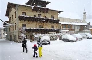 Austria, Rauristal, Rauris, Apartments Groder