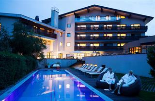 Austria, Kaprun - Zell am See, Zell am See, Mavida Wellnesshotel & Sport Zell am See