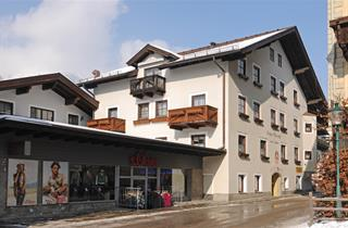 Austria, Rauristal, Rauris, Apartments Renate