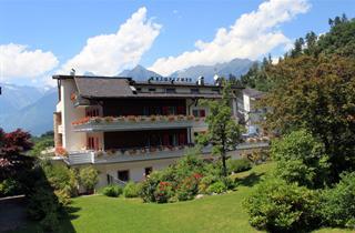 Italy, Meran und Passeiertal, Merano, Hotel Einsiedler