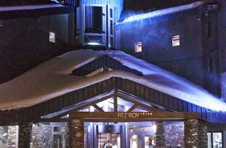 France, 3 Vallees, Val Thorens, Hotel Fitz Roy
