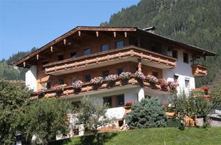 Austria, Zillertal, Stumm, Clubhaus Hoefer