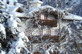Italy, Val di Fassa - Carezza, Campitello di Fassa, Apartments Casa Riz