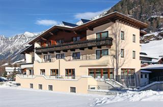 Austria, Oetztal - Soelden, Sölden, Hotel Jorgele
