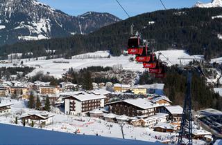 Austria, Saalbach Hinterglemm Leogang Fieberbrunn, Fieberbrunn, Trend Sport Hotel Fontana