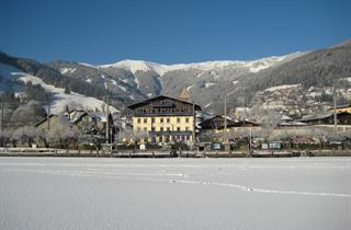 Austria, Kaprun - Zell am See, Zell am See, Hotel Seehof