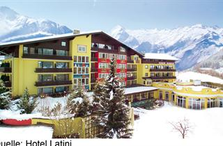 Austria, Kaprun - Zell am See, Zell am See, Hotel Latini