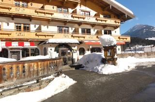 Austria, Kitzbuhel Alps, Kitzbühel, Hotel Ferien Alpenhof