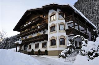 Austria, Defereggental Osttirol, Hopfgarten in Defereggen, Hotel Mühlenhof
