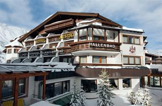 Austria, Oetztal - Soelden, Obergurgl, Hotel Austria & Bellevue
