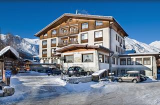 Italy, Livigno, Hotel Bernina