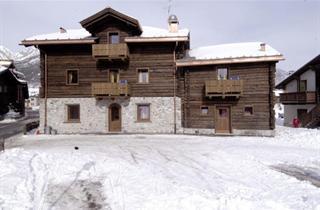 Italy, Livigno, Apartments Cecilia