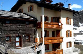 Italy, Livigno, Apartments Silvia
