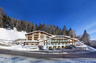 Italy, Adamello Ski, Vermiglio, Hotel Al Foss