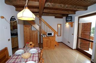 Italy, San Martino di Castrozza (Passo Rolle), San Martino di Castrozza, Apartments Relais Club