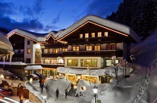 Austria, Salzburger Sportwelt, Filzmoos, Hotel Eschbacher