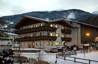 Austria, Zillertal, Ried im Zillertal, Apartamenty Ferienhof Lackner