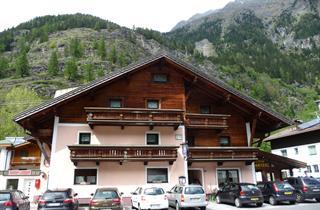 Austria, Oetztal - Soelden, Längenfeld, Gasthof - Pension Bergheimat