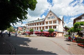 Germany, Oberstdorf, Hotel Mohren
