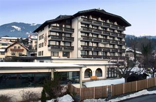 Austria, Millstatt, Seeboden, Hotel Bellevue