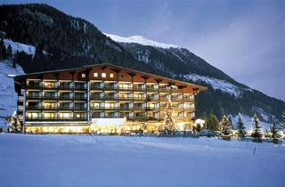Austria, Defereggental Osttirol, St. Jakob im Defereggental, Hotel Alpenhof - incl. 6 day lift-pass