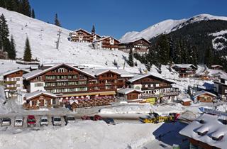 Austria, Zillertal, Königsleiten, Alpenwelt Resort