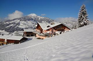 Austria, Skiwelt Wilder Kaiser - Brixental, Westendorf, Hotel Sportalm & Schwaigeralm