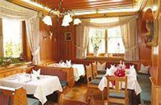 Germany, Grosser Arber, Bodenmais, Ferienhotel Hubertus
