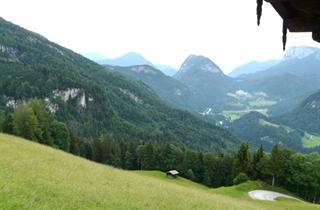 Austria, Lofer, Ferienhaus Loderbichl
