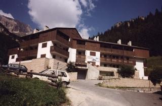 Italy, Val di Fassa - Carezza, Mazzin di Fassa, Apartments Sass Pordoi