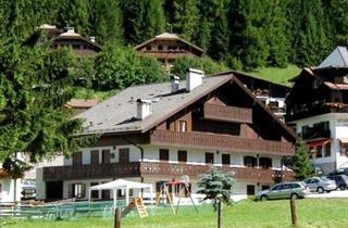 Italy, Val di Fassa - Carezza, Campitello di Fassa, Apartments Marmolada