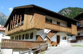 Italy, Val di Fassa - Carezza, Penia di Canazei, Apartments Casa Maddalena