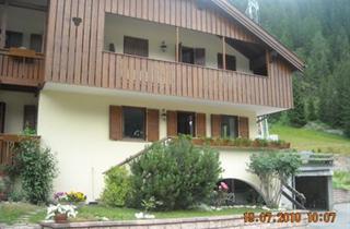 Italy, Val di Fassa - Carezza, Mazzin di Fassa, Ines