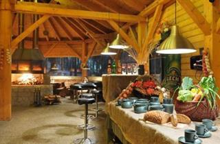 Poland, Karpacz, Polish Mountains, Hotel Vivaldi Karpacz