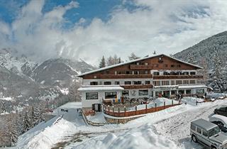 Italy, Bormio / Alta Valtellina, Bormio, Hotel Vallechiara