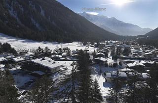 France, Chamonix Mont-Blanc, Chamonix, Hotel Les Grands Montets