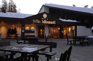 Italy, Livigno, Hotel Intermonti
