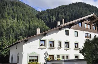 Austria, Arlberg, St. Anton am Arlberg, Apartments Daniela