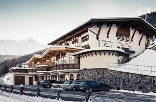 Austria, Oetztal - Soelden, Sölden, Apartments Leni
